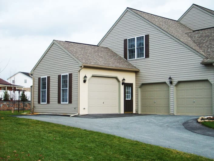 Roofers York PA