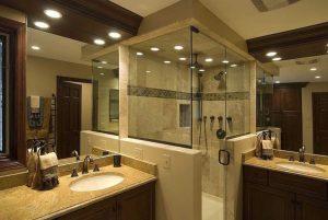 Remodeling Bathrooms