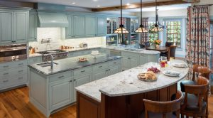 Remodel a Kitchen in the Right Order