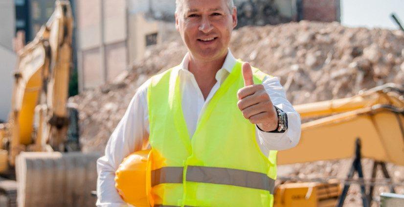 General Contractor Responsible