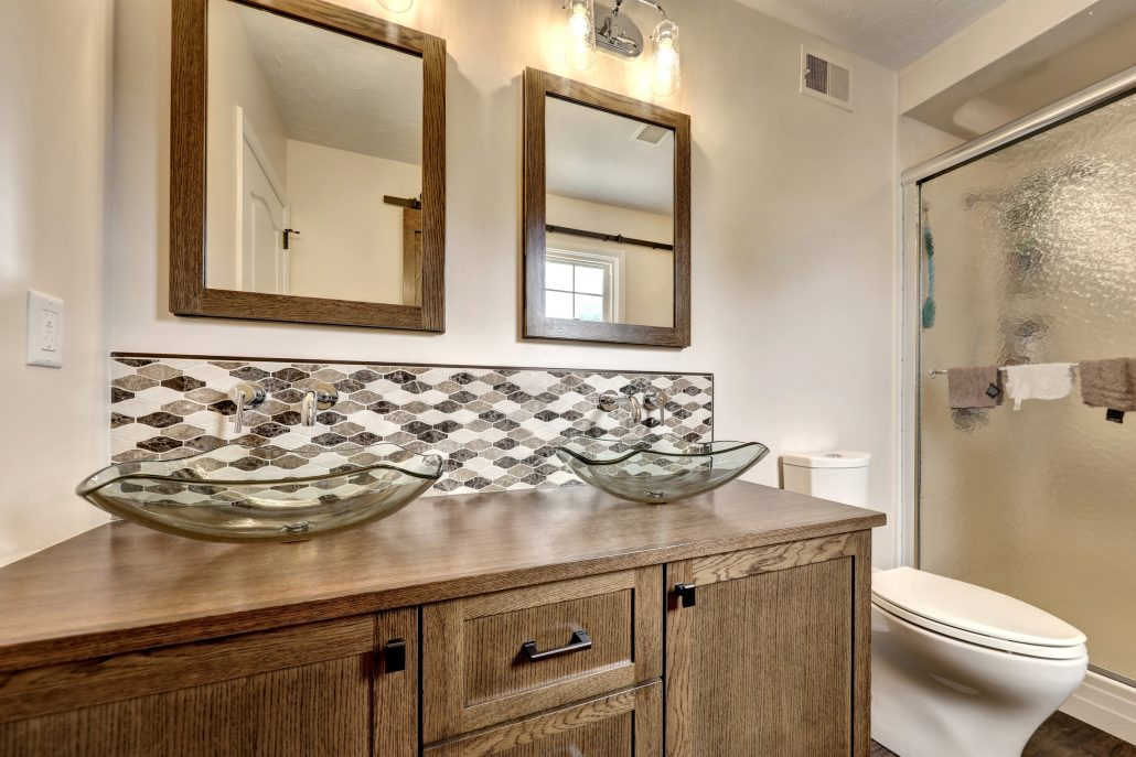 Bathroom Remodeling in York, PA - Yorklyn Construction